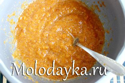 Апельсиновый и лимонный сорбет, пошаговый рецепт с фото